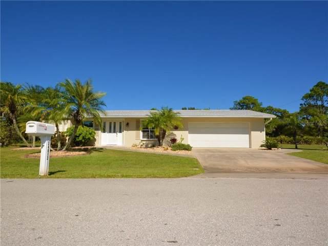 24612 Yacht Club Boulevard, Punta Gorda, FL 33955 (MLS #D6109521) :: 54 Realty