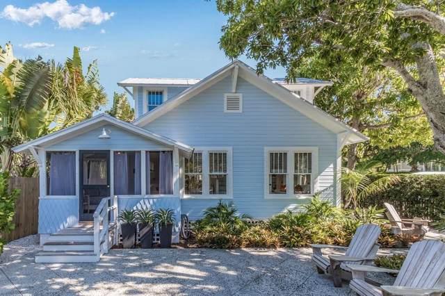 260 Tarpon Avenue, Boca Grande, FL 33921 (MLS #D6109545) :: The BRC Group, LLC