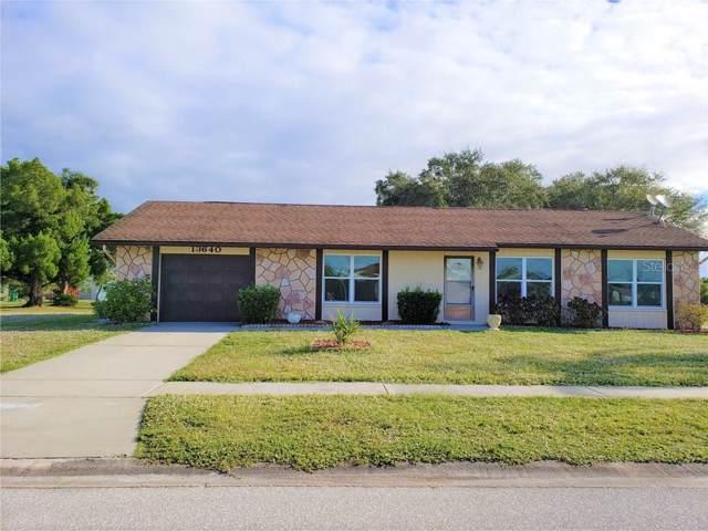 13640 Romford Avenue, Port Charlotte, FL 33981 (MLS #D6109563) :: EXIT King Realty