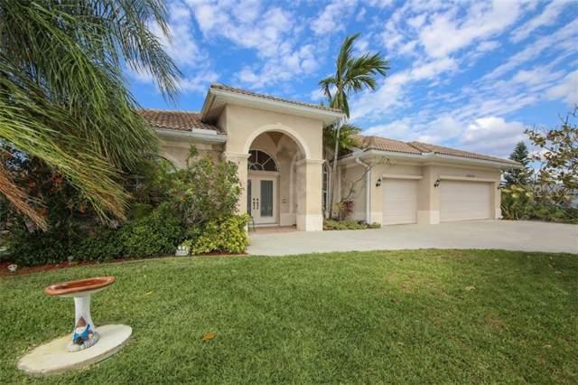 15618 Aqua Circle, Port Charlotte, FL 33981 (MLS #D6109569) :: Team Vasquez Group