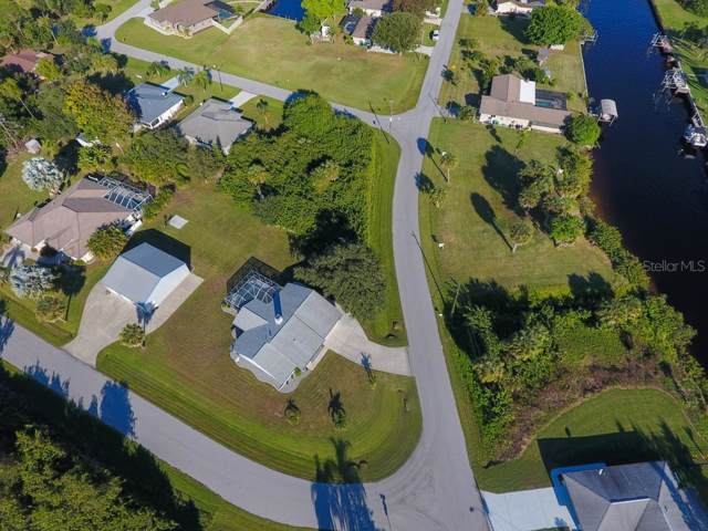 12390 Mitchell Terrace, Port Charlotte, FL 33981 (MLS #D6109640) :: Rabell Realty Group