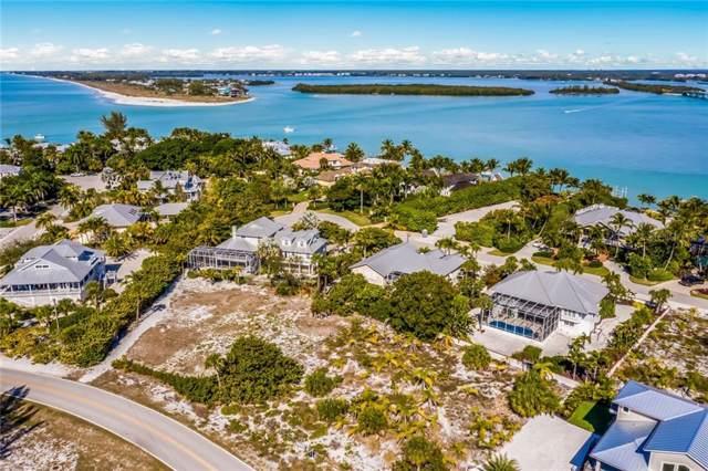 16080 Gulf Shores Drive, Boca Grande, FL 33921 (MLS #D6109665) :: The BRC Group, LLC
