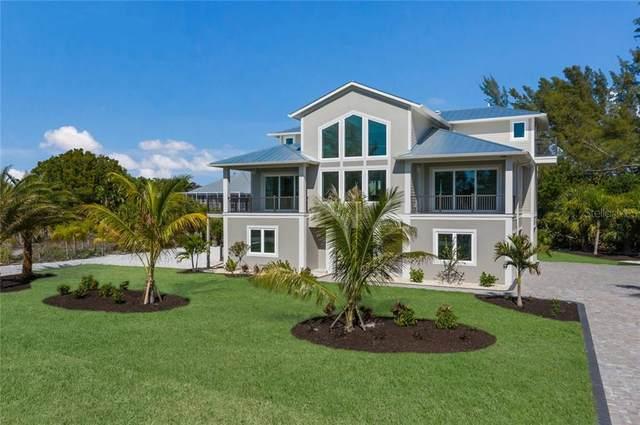 16070 Gulf Shores Drive, Boca Grande, FL 33921 (MLS #D6109671) :: The BRC Group, LLC