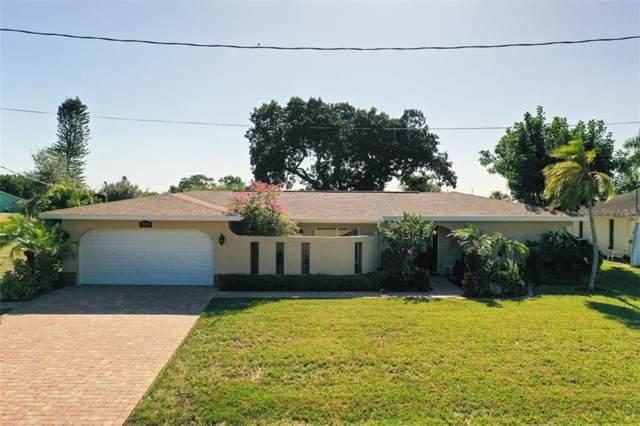 12291 Albrecht Terrace, Port Charlotte, FL 33981 (MLS #D6109711) :: Premium Properties Real Estate Services