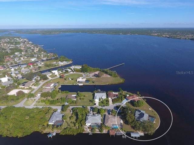 12419 Cole Avenue, Port Charlotte, FL 33981 (MLS #D6109775) :: Rabell Realty Group
