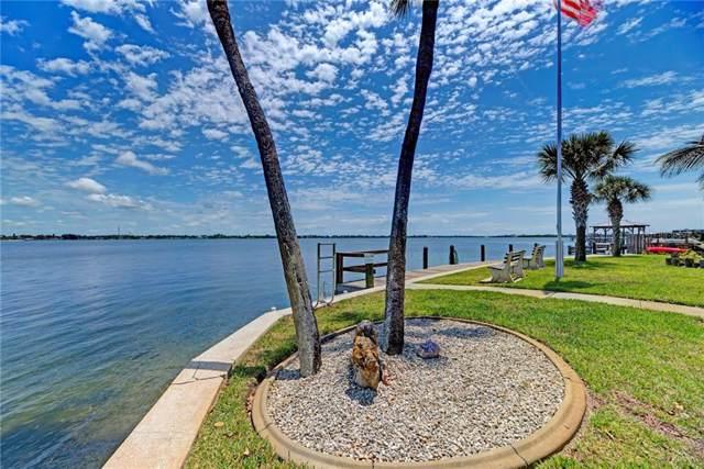 5055 N Beach Road #113, Englewood, FL 34223 (MLS #D6109835) :: The BRC Group, LLC