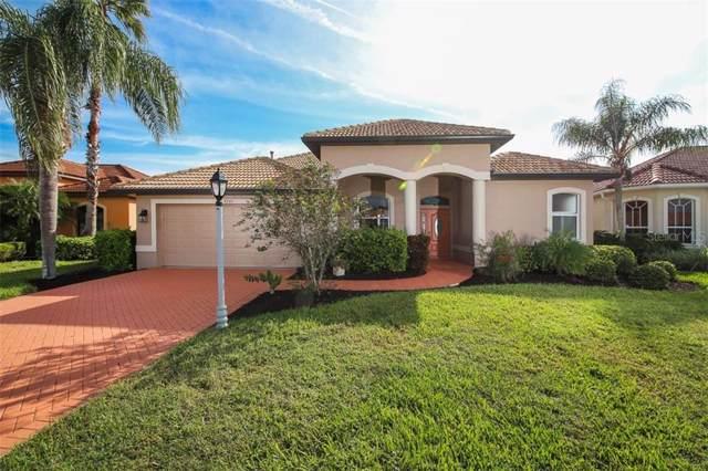 3335 Royal Palm Drive, North Port, FL 34288 (MLS #D6109848) :: Burwell Real Estate