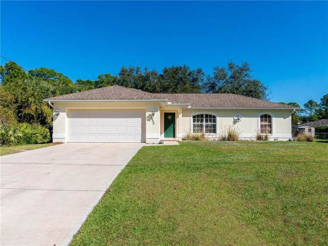 2500 Allegheny Lane, North Port, FL 34286 (MLS #D6109849) :: Cartwright Realty