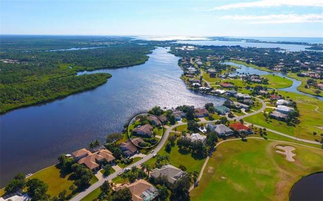 530 Coral Creek Drive, Placida, FL 33946 (MLS #D6109850) :: The Duncan Duo Team