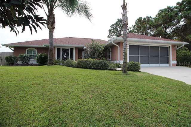 9461 Fruitland Avenue, Englewood, FL 34224 (MLS #D6109906) :: The Robertson Real Estate Group