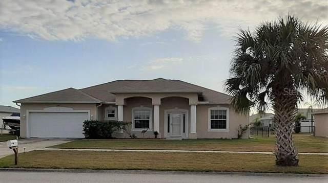 6299 Coliseum Boulevard, Port Charlotte, FL 33981 (MLS #D6109922) :: McConnell and Associates