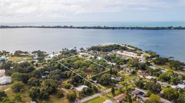 Lot 2 W Cowles Street, Englewood, FL 34223 (MLS #D6110117) :: Griffin Group