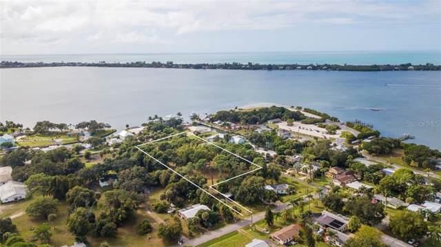 Lot 2 W Cowles Street, Englewood, FL 34223 (MLS #D6110117) :: Team Bohannon Keller Williams, Tampa Properties