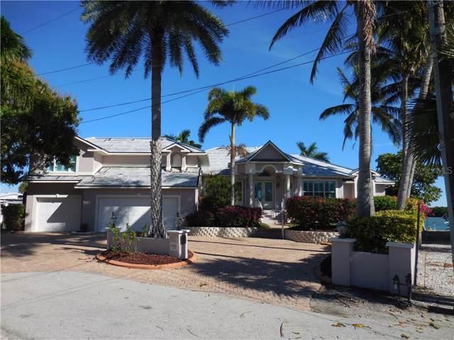 185 Sabal Lane, Englewood, FL 34223 (MLS #D6110218) :: Armel Real Estate