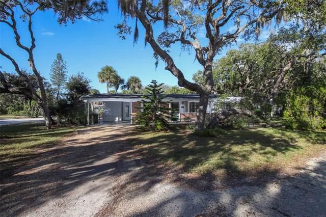 4070 Pelican Shores Circle, Englewood, FL 34223 (MLS #D6110267) :: The BRC Group, LLC