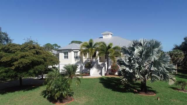 10120 Creekside Drive, Placida, FL 33946 (MLS #D6110340) :: The Duncan Duo Team