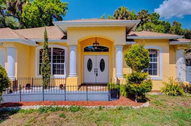 16450 Bauers Avenue, Port Charlotte, FL 33954 (MLS #D6110341) :: The Light Team