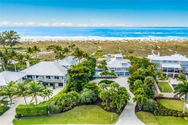 16430 Gulf Shores Drive, Boca Grande, FL 33921 (MLS #D6110580) :: The BRC Group, LLC