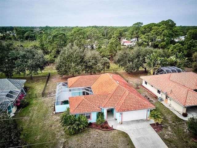 6635 David Boulevard, Port Charlotte, FL 33981 (MLS #D6110675) :: The A Team of Charles Rutenberg Realty