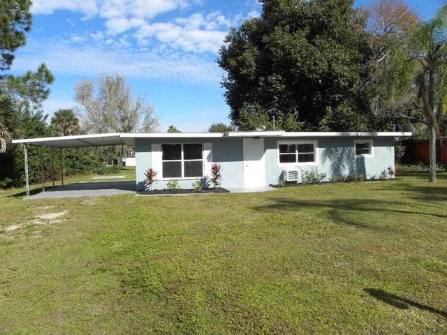 820 E 1ST Street, Englewood, FL 34223 (MLS #D6110718) :: The BRC Group, LLC