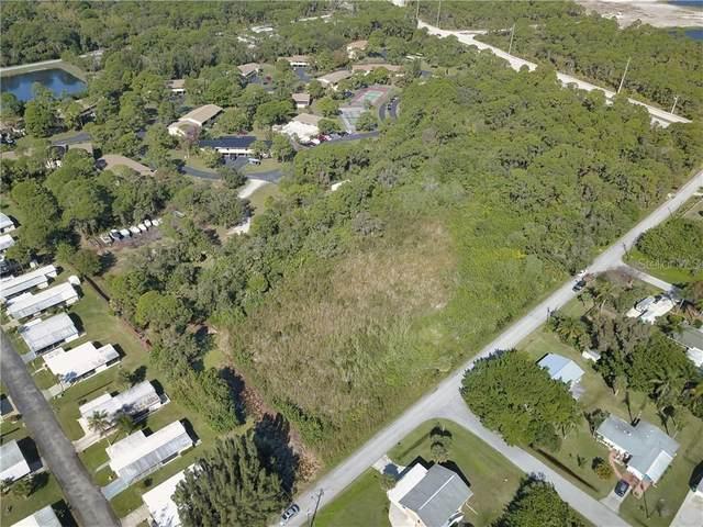 4266 Placida Road, Englewood, FL 34224 (MLS #D6110806) :: Team Bohannon Keller Williams, Tampa Properties
