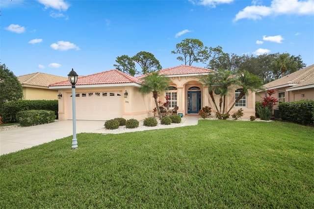 2690 Royal Palm Drive, North Port, FL 34288 (MLS #D6110827) :: Team Bohannon Keller Williams, Tampa Properties
