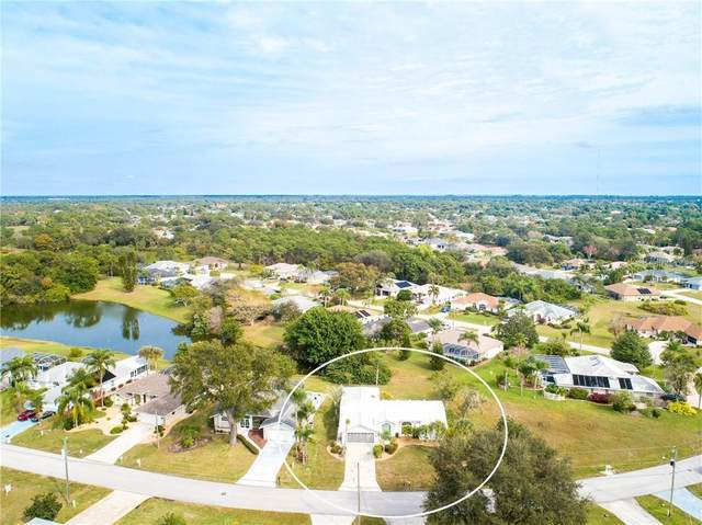 124 Sportsman Road, Rotonda West, FL 33947 (MLS #D6110839) :: Gate Arty & the Group - Keller Williams Realty Smart