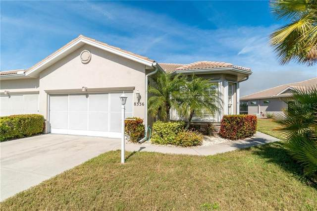 8336 Sago Court, Englewood, FL 34224 (MLS #D6110880) :: The BRC Group, LLC