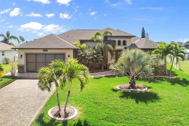 15722 Aqua Circle, Port Charlotte, FL 33981 (MLS #D6110960) :: The BRC Group, LLC