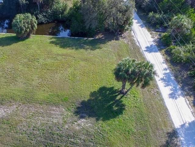 26361 View Drive, Punta Gorda, FL 33983 (MLS #D6110988) :: The Duncan Duo Team