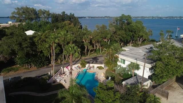 5055 N Beach Road #208, Englewood, FL 34223 (MLS #D6111013) :: The BRC Group, LLC