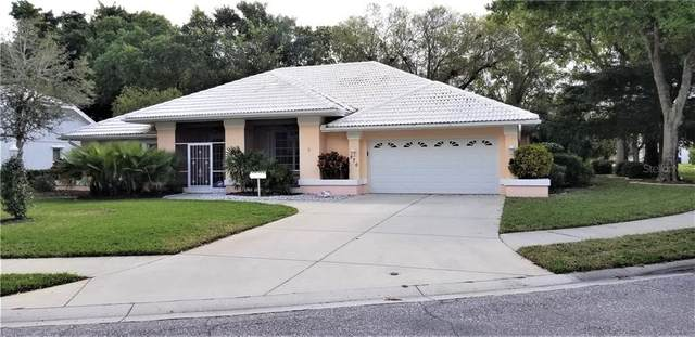 570 Park Estates Square, Venice, FL 34293 (MLS #D6111121) :: Cartwright Realty