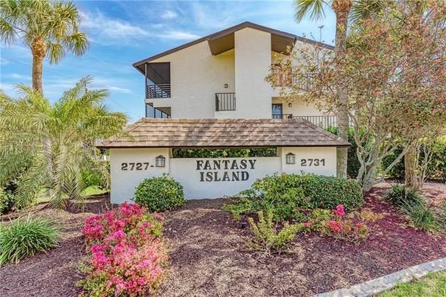 2731 N Beach Road #209, Englewood, FL 34223 (MLS #D6111246) :: The BRC Group, LLC