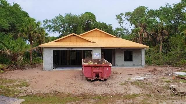 212 Cougar Way, Rotonda West, FL 33947 (MLS #D6111266) :: Gate Arty & the Group - Keller Williams Realty Smart
