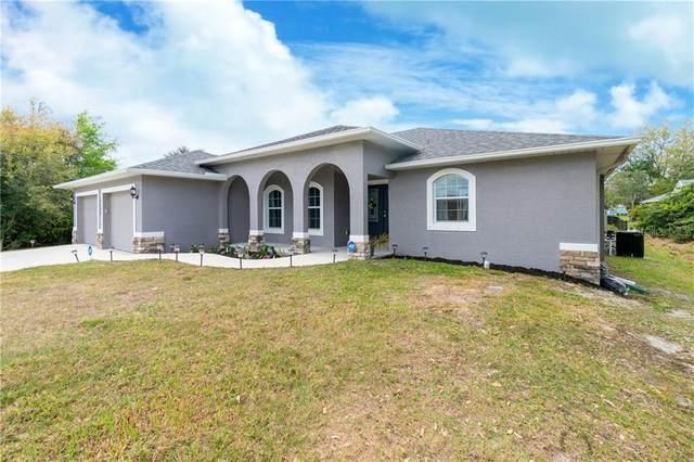7125 Fancy St., Englewood, FL 34224 (MLS #D6111278) :: Medway Realty