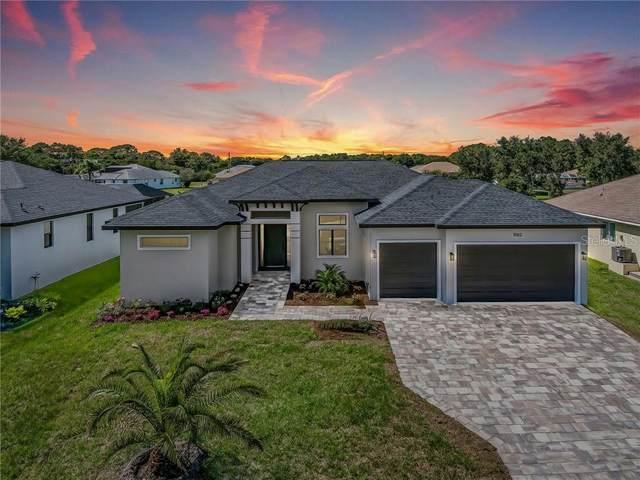 1082 Boundary Boulevard, Rotonda West, FL 33947 (MLS #D6111440) :: The A Team of Charles Rutenberg Realty