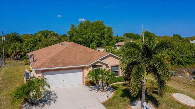 6223 Lomax Street, Englewood, FL 34224 (MLS #D6111442) :: Medway Realty