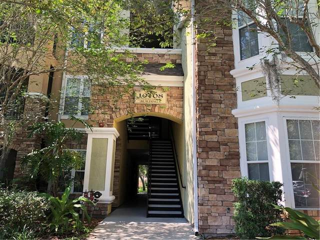 10108 Courtney Oaks Circle #301, Tampa, FL 33619 (MLS #D6111449) :: Cartwright Realty