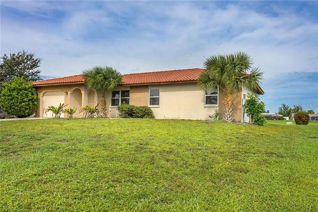 28 Caddy Road, Rotonda West, FL 33947 (MLS #D6111641) :: Baird Realty Group