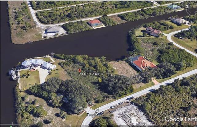 14162 Edsel Drive, Port Charlotte, FL 33981 (MLS #D6111646) :: Bustamante Real Estate