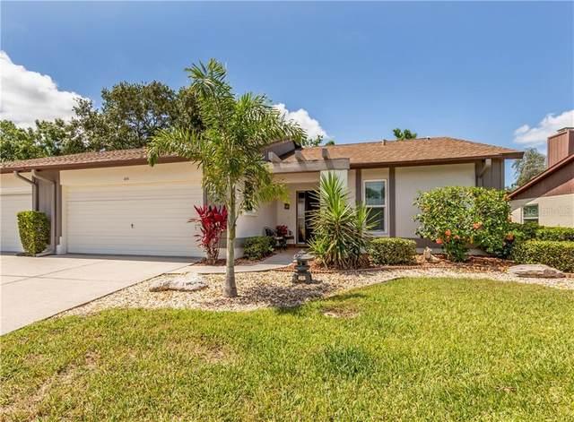 678 Linden Drive #678, Englewood, FL 34223 (MLS #D6111726) :: The BRC Group, LLC