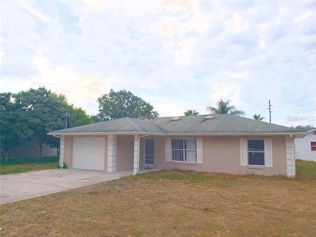 1424 Wood Avenue, Haines City, FL 33844 (MLS #D6111728) :: Griffin Group
