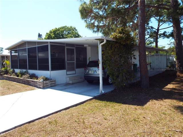 9123 Moss Drive, Englewood, FL 34224 (MLS #D6111733) :: Griffin Group