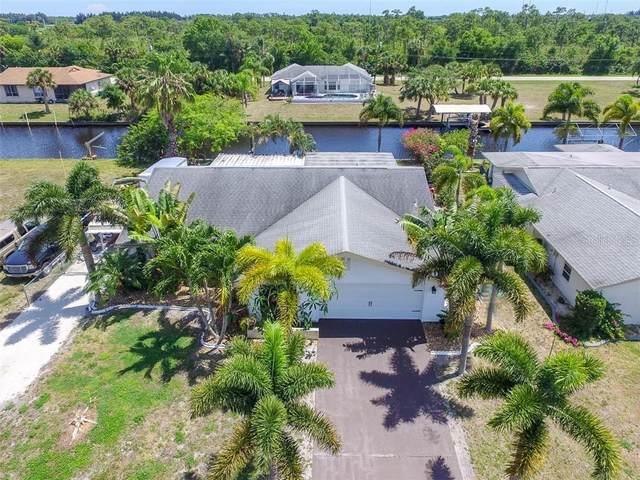 3008 Shannon Drive, Punta Gorda, FL 33950 (MLS #D6111886) :: The Duncan Duo Team
