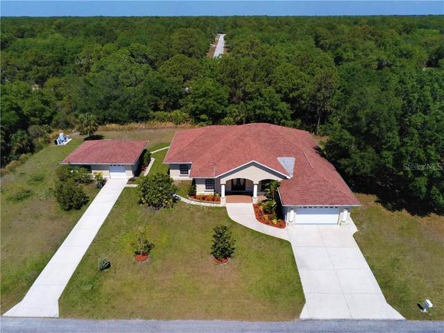1231 Bowman Terrace, Port Charlotte, FL 33953 (MLS #D6112029) :: Medway Realty