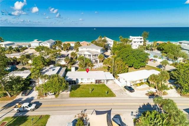 1260 Gulf Boulevard A & B, Englewood, FL 34223 (MLS #D6112049) :: The BRC Group, LLC