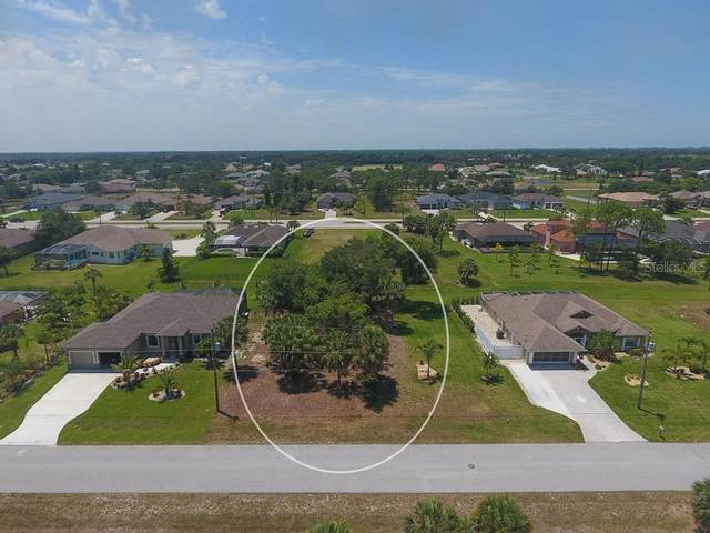 225 Long Meadow Lane, Rotonda West, FL 33947 (MLS #D6112154) :: Burwell Real Estate