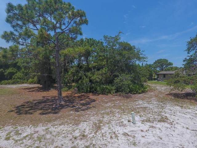 156 Fairway Road, Rotonda West, FL 33947 (MLS #D6112160) :: The Duncan Duo Team