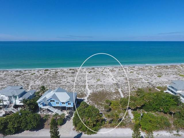511 N Gulf Boulevard, Placida, FL 33946 (MLS #D6112183) :: The BRC Group, LLC