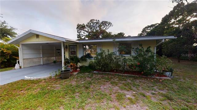 3250 Smith Street, Englewood, FL 34224 (MLS #D6112303) :: Burwell Real Estate